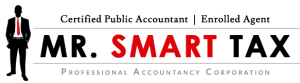 Mr. Smart Tax, Inc.